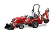 Massey Ferguson GC1710 backhoe photo