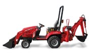 Massey Ferguson GC2410 backhoe photo