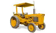 John Deere 301 industrial tractor photo