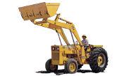 Massey Ferguson 302 industrial tractor photo