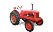 Allis Chalmers IB industrial tractor photo