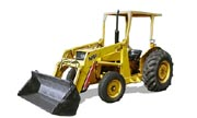 Massey Ferguson 20F industrial tractor photo