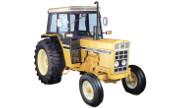 International Harvester 268 Hydro industrial tractor photo