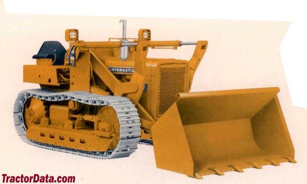 macchine movimento terra vintage oliver  Oliver OC-9 189-td3b2