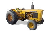 John Deere 401C industrial tractor photo