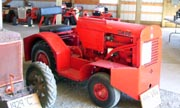 J.I. Case VAIW industrial tractor photo