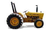 Ford 231 industrial tractor photo