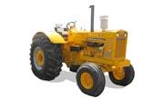 International Harvester 21206 industrial tractor photo