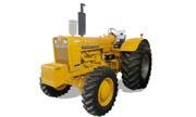 International Harvester 21026 industrial tractor photo