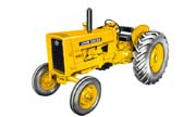 John Deere 440 industrial tractor photo