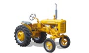 International Harvester Super AI industrial tractor photo