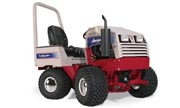 Ventrac 4227 industrial tractor photo