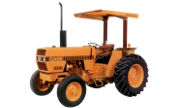J.I. Case 380B Construction King industrial tractor photo