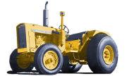 Chamberlain Contractor 354 industrial tractor photo