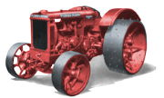 International Harvester Fairway 12 industrial tractor photo