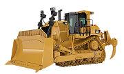 Caterpillar D9T industrial tractor photo