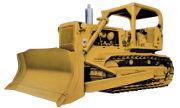 International Harvester TD-25C industrial tractor photo