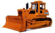 International Harvester TD-25E industrial tractor photo