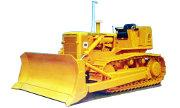 International Harvester TD-15B industrial tractor photo