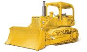 International Harvester TD-15C industrial tractor photo