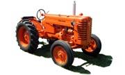John Deere MI industrial tractor photo