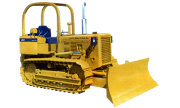 International Harvester TD-7E industrial tractor photo