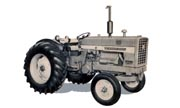 International Harvester 2544 industrial tractor photo