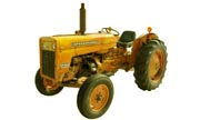 International Harvester 2424 industrial tractor photo