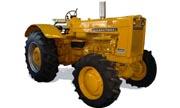 International Harvester 2806 industrial tractor photo