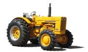 International Harvester 2856 industrial tractor photo