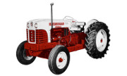 Ford 1811 industrial tractor photo
