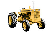 J.I. Case 430CK industrial tractor photo