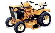 Allis Chalmers B-110 lawn tractor photo