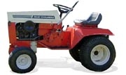 Allis Chalmers 312 lawn tractor photo