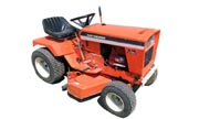 Allis Chalmers 912 lawn tractor photo