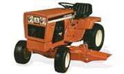 Allis Chalmers 919 lawn tractor photo