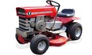 Massey Ferguson 8 lawn tractor photo