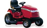 Massey Ferguson 2723H lawn tractor photo