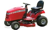 Massey Ferguson 2522H lawn tractor photo