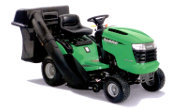 Sabre 14.542GS lawn tractor photo
