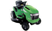 Sabre 17.542HS lawn tractor photo