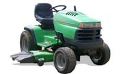 Sabre 2048HV lawn tractor photo