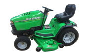 Sabre 2148HV lawn tractor photo