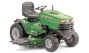 Sabre 2554HV lawn tractor photo