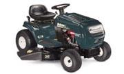 Bolens M762F lawn tractor photo
