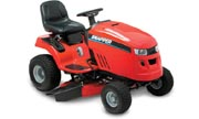 Snapper LT2042 lawn tractor photo