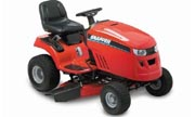 Snapper LT2250 lawn tractor photo