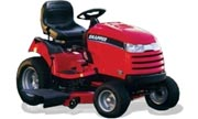 Snapper YT2350 lawn tractor photo