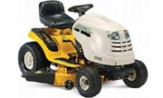 Cub Cadet LT1042 lawn tractor photo