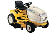 Cub Cadet GT 2544 lawn tractor photo